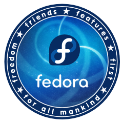 fedora-NASA-badge