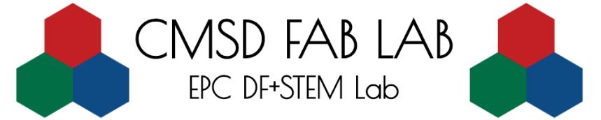 EPC DF STEM Lab Logo